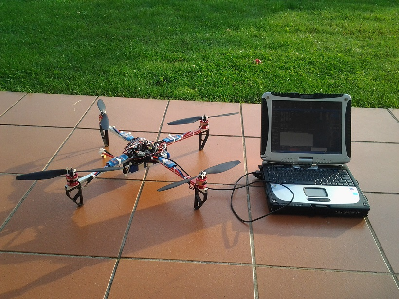 You are browsing images from the article: Bilder Quadrocopter